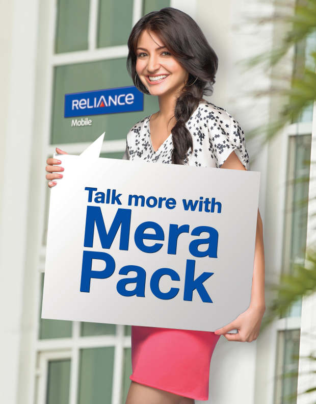 RCom offers 1500 minutes talktime for Rs 149