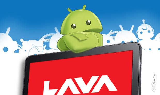 Lava to launch Android tablet for Rs 5,550 in February