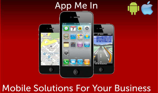 Make your own app
