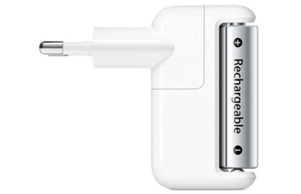 Apple developing batteries with Hydrogen cells