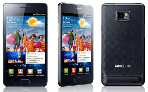 Samsung Galaxy S III in the next three months