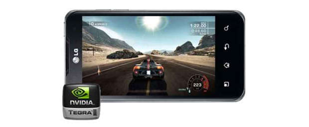 LG smartphones to get Android 4.0 ICS in Q2 2012