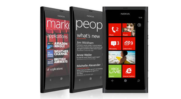 Microsoft working on SMS bug of Mango devices
