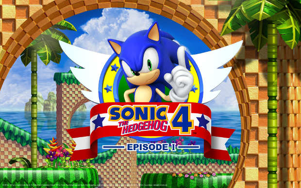 Sonic the Hedgehog coming to mobile phones
