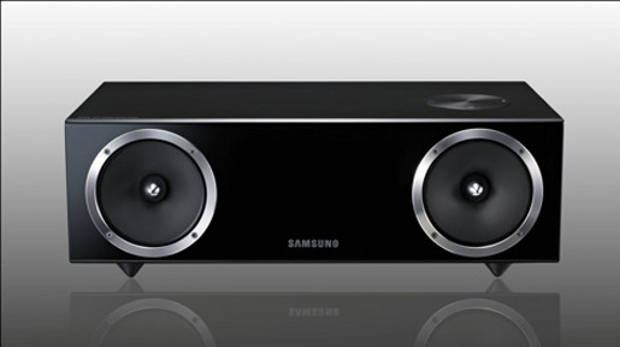 Samsung brings audio dock for iOS, Galaxy S devices