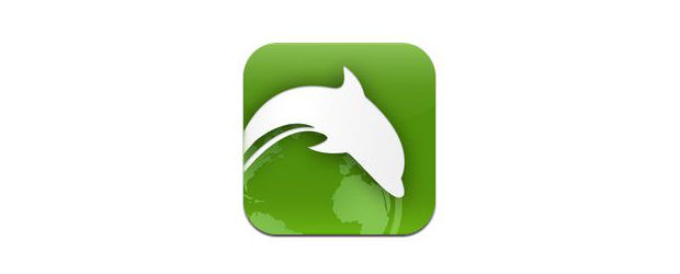 Dolphin browser gets updated look for iPhone, iPad