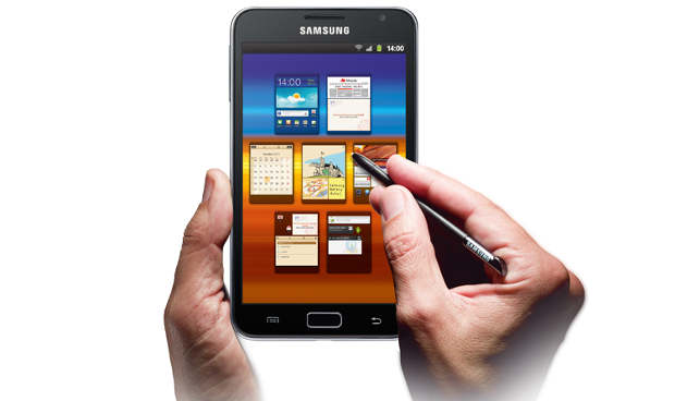 Users ready to write on mobile devices: Survey