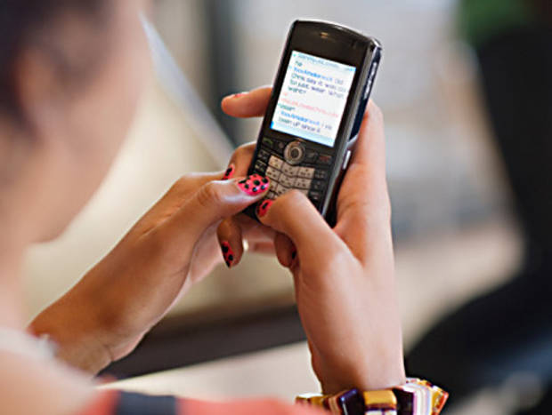 Prepaid users to get data usage details through SMSes