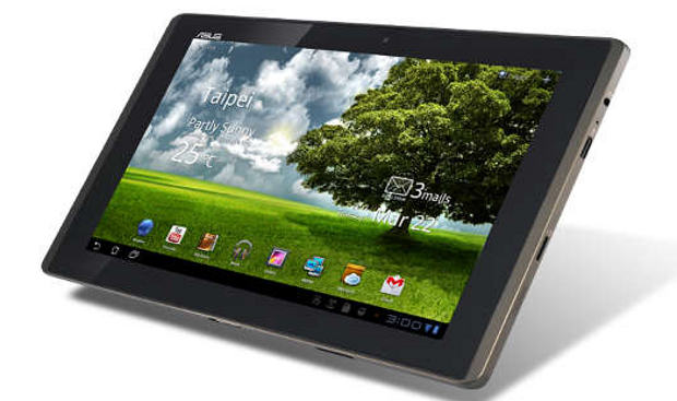 ICS update for Asus Transformer coming soon