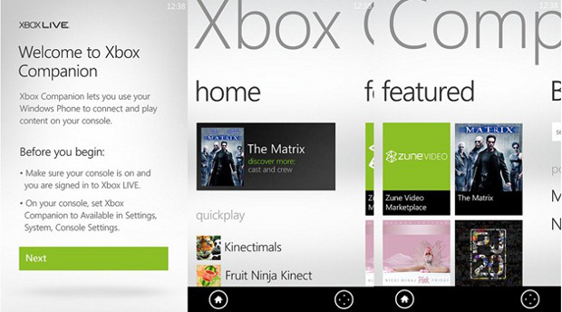 Microsoft to venture out Xbox LIVE on iOS, Android