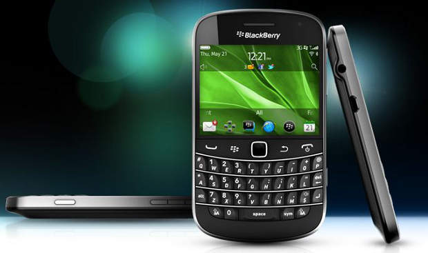CES 2012: RIM announces BlackBerry 7.1 OS update