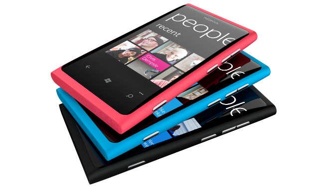 Nokia steals the show with Lumia, Asha: TMI survey