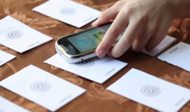 Visa certifies mobile payments on Samsung, LG & RIM