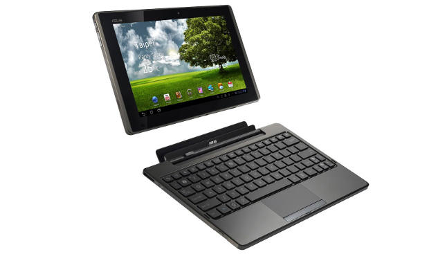 Asus Transformer TF101 to get ICS in Feb