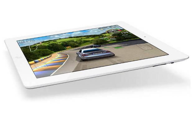 Apple iPad 3 thinner than iPad 2