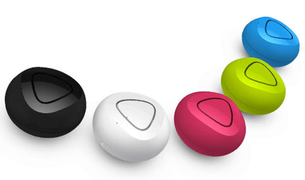 First Look: Nokia's colourful Bluetooth handsfree