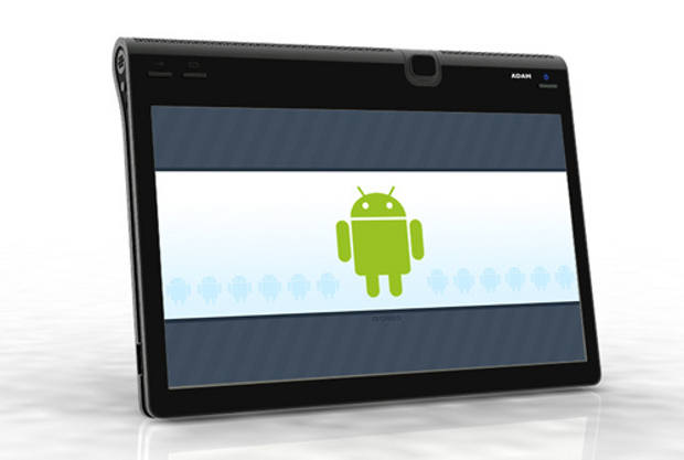 Notion Ink issues Android 4.0 for Adam tab