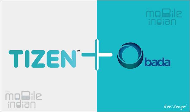 Samsung merging Bada with Intel backed Tizen
