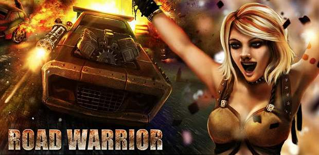 Road Warrior now available on Android, for free