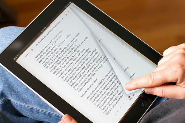Apple to launch interactive textbooks on Jan 19