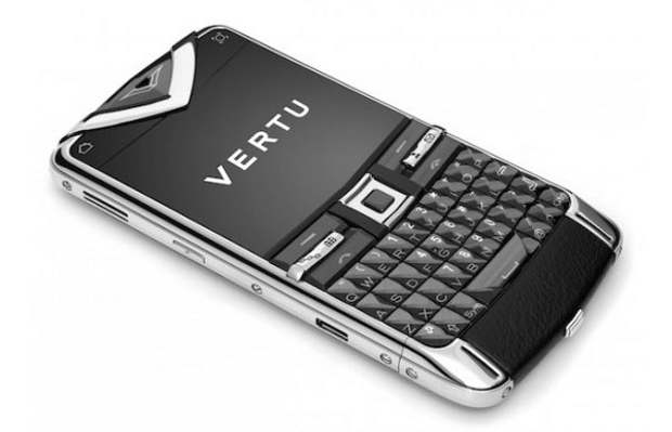 Vertu, Ferrari to launch ultra-luxury phone soon