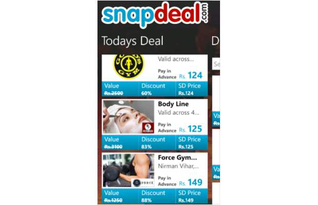 Snapdeal getting ready for mobile app journey