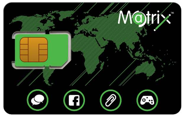 Matrix launches new SIM card for Middle East, Africa