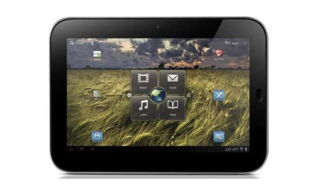 Lenovo tabs to get Android 4.0 from May in India