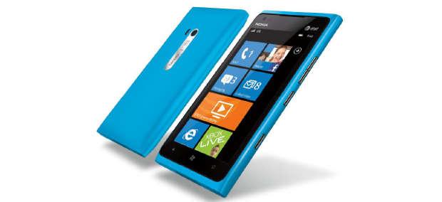 Nokia Lumia 910 details surface online