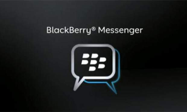 Facebook, Twitter for BlackBerry to be BBM connected