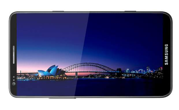 Samsung to unveil 7mm thin Galaxy S III in May