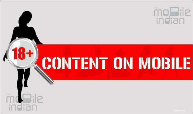 90 lakh Indians watch adult content on mobile