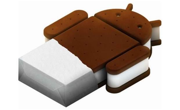 Samsung Galaxy SII, Nexus S to get ICS in March