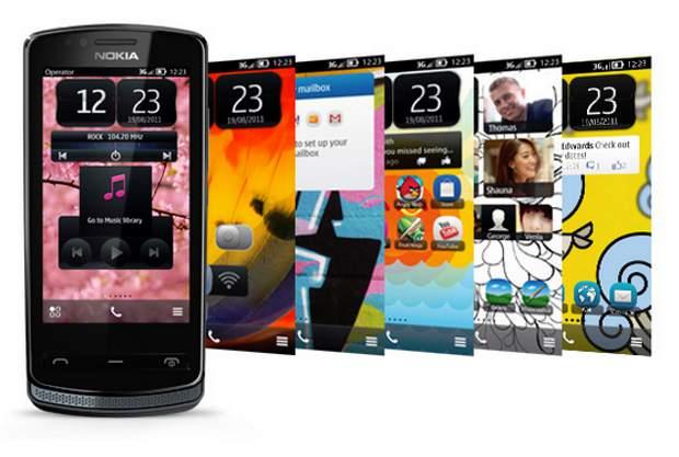 Nokia releases Symbian Belle update in India