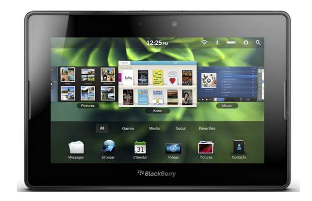 Indian developers to get free BlackBerry PlayBooks
