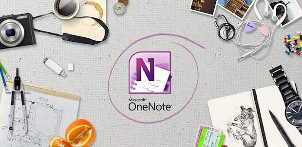 Microsoft OneNote Mobile now available on Android