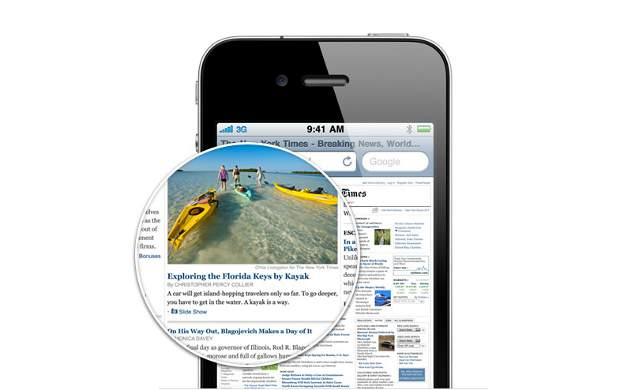Apple to discontinue iPhone 3GS?