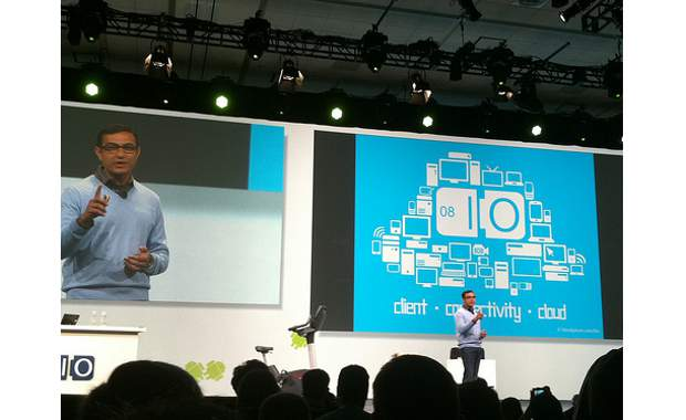 Google prepping Cloud storage service