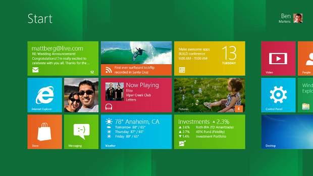 Microsoft to unveil Windows 8 on Feb 29