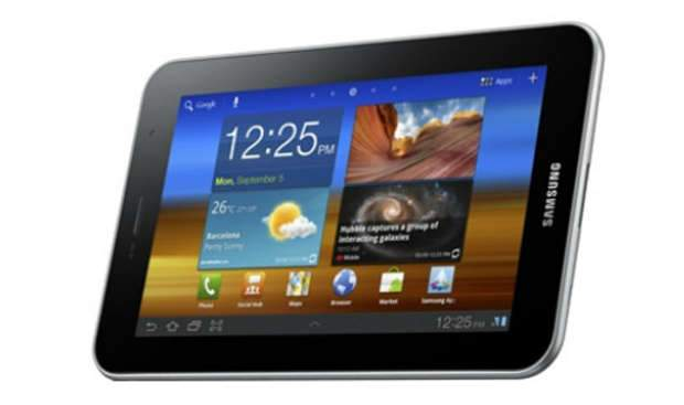 Samsung to bring affordable 7-inch tablet