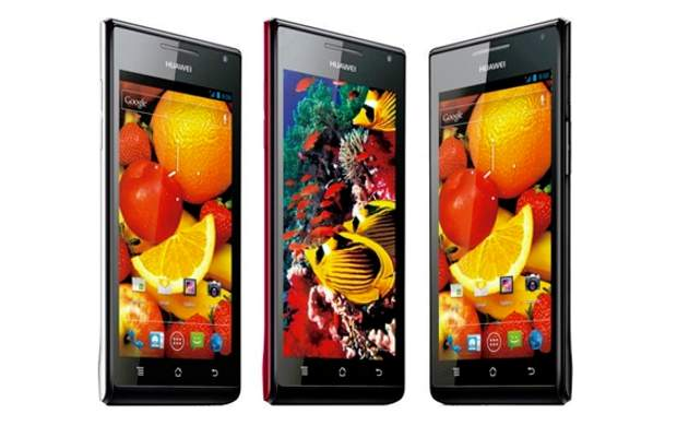 Huawei to announce quad core phone, tablet