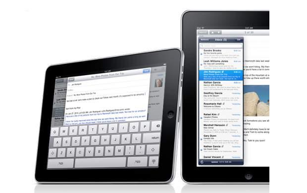 Apple working on 8 inch iPad