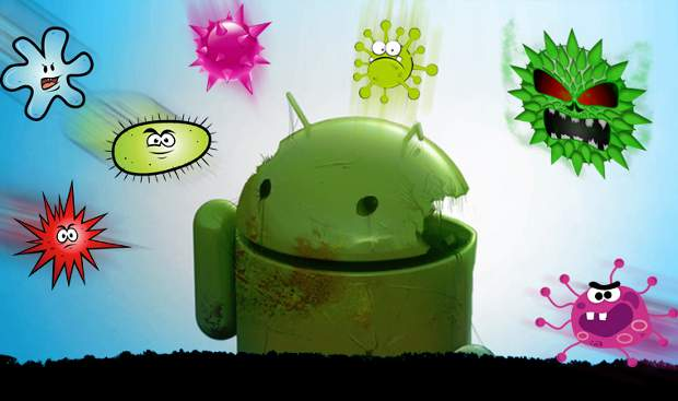 Android phone users: security is a concern