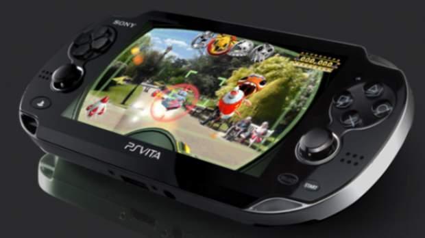 Sony PS Vita preorder starts in India