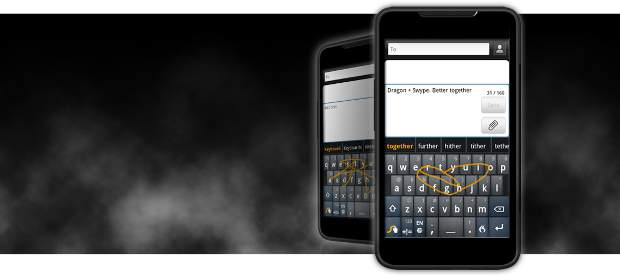 New Swype beta gets Android 4.0 support
