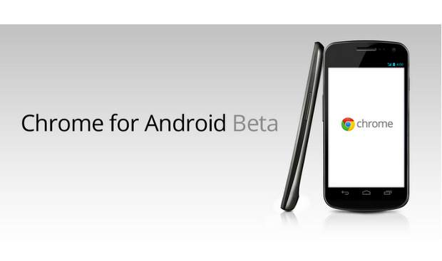 How to sync chrome desktop with chrome beta of Android