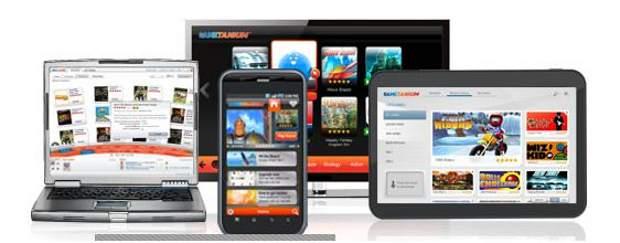 Tata Docomo offers unlimited premium Android games