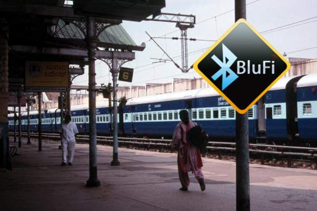 Railways now give free WiFi service in Bangalore