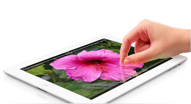New iPad to come to India soon: Apple