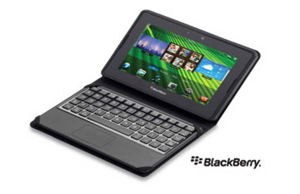 RIM to launch keyboard for PlayBook on March 23